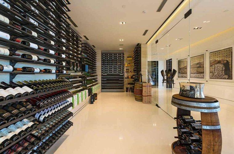 Faire aménager une cave à vin: Ce qu\'il faut savoir